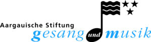 Aargauische Stiftung Gesang Musik