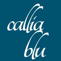 Logo Facebook Profilbild weiss